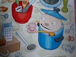 Вера на кухне - Тойвонен...