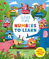 English Books. Numbers To...