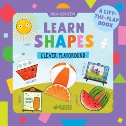 English Books. Learn Shapes...
